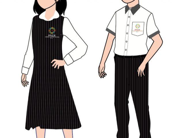 Pace_Uniform